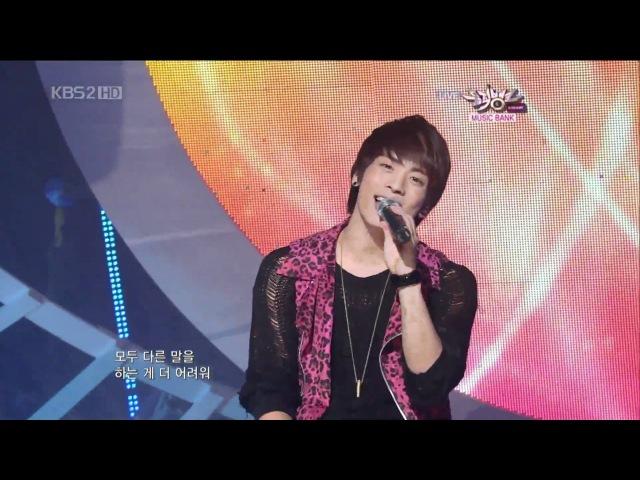 HD 101022 SHINee Hello Live Download Links