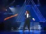 Галина Романова - Эй моряк - Хит парад Останкино 1993 год.