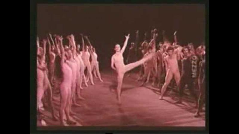 Igor Stravinsky - Le Sacre du Printemps (Le Sacrifice Danse Sacrale)