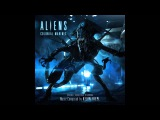 Aliens Colonial Marines Soundtrack Main Theme