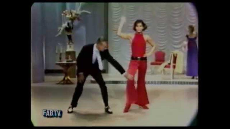 Halina Kunicka - Marionetka (tańczą Fred Astaire i Barrie Chase)