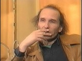 Пётр Мамонов - Интервью