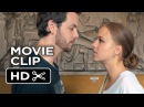 Copenhagen Movie CLIP - I'm A Vampire (2014) - Gethin Anthony Movie HD