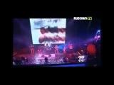 Baltimora Ft. Mr.Simon - Bridge to Nightlife Tarzan Boy (Groove P!rates Bootleg Live on BrridgetTV)