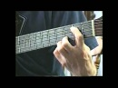 ALLEY CAT How to play on Guitar