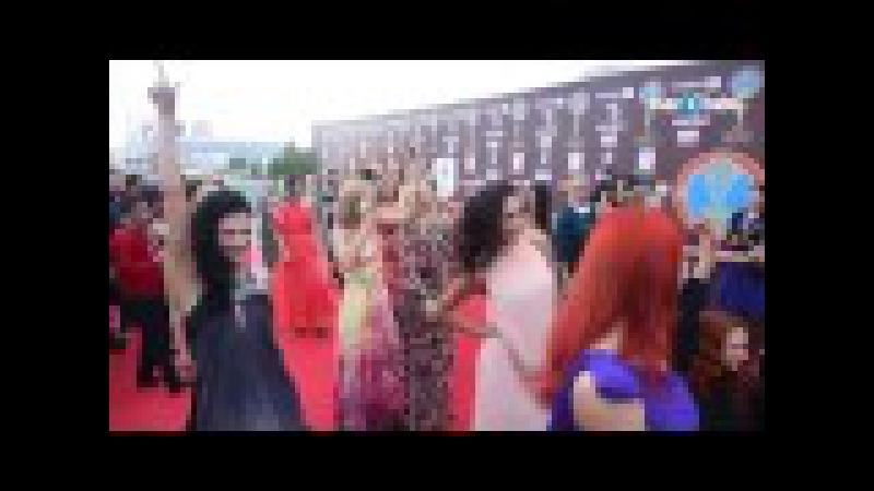Кайрат Нуртас «Астана Жулдызы» 2014 Астана әнімен