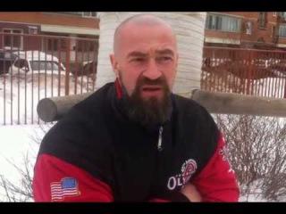 Сергей Бадюк: о бое «Олейник-Монсон»