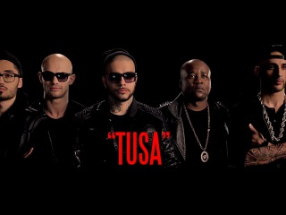 Black Star Mafia - Туса (Official Video)