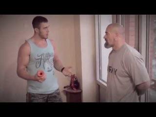 Практика с Бадюком • Роман Пеньковский_SBadyuk