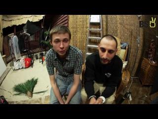 L'ONE - backstage со съемок нового клипа
