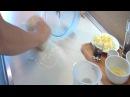 Пирог с лисичками и картошкой видео рецепт