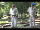 Сергей Бадюк и Стас Дужников в передаче «Всё включено»
