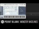 Sound Design w/ Icicle Part 3 Monster Basslines in FM8