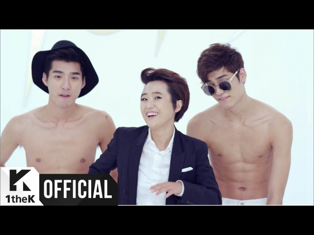 [MV] Song Eun I(송은이), Song Seung Hyun(송승현)(FTISLAND) _ Age-Height(나이-키)