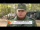 Военное обозрение (03.11.2015) Связисты