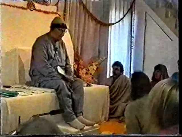 Пападжи (Харилал Пунджа) - Прыжок в Неизвестное