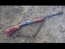 МЦ 21-12 - ружье для ценителей.