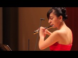 Take Five (Paul Desmond, Dave Brubeck) - Vanessa Varela, flute - Live at UMD, 2013