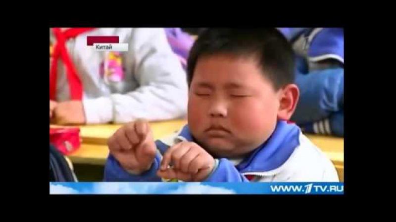 Ментальная арифметика в Китае