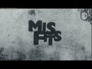 Misfits / Отбросы 3 сезон - 4 серия 720p