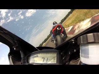 Anneau du Rhin 28.07.13 Speer Racing