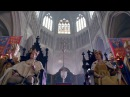 Richard III - Horrible Histories/The White Queen