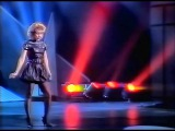 C.C.Catch - Are You Man Enougth (Sabado Noche '87)