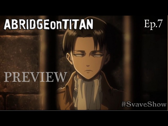 Abridge on Titan 7 (PREVIEW) [Svave]
