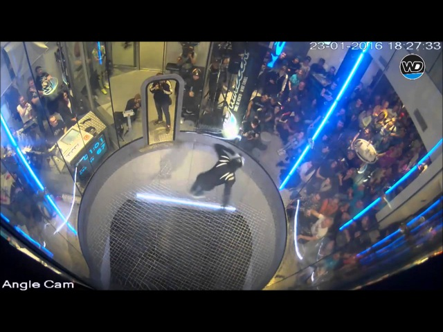 Leo Volkov - Freestyle music - Wind Games 16