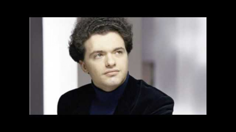 Mikhail Glinka - The Lark - Evgeny Kissin