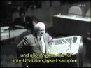 Знаменитая речь Никиты Хрущева
