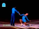 Legends of Soviet figure skating: Natalia Linichuk and Gennadiy Karponosov