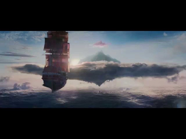 THE AWAKENING - Epic Movie Montage II