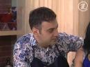 Смак Гарик Мартиросян с супругой от 12 09 2009