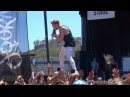 Set It Off - Wolf In Sheep's Clothing (Live in San Diego 8-5-15)