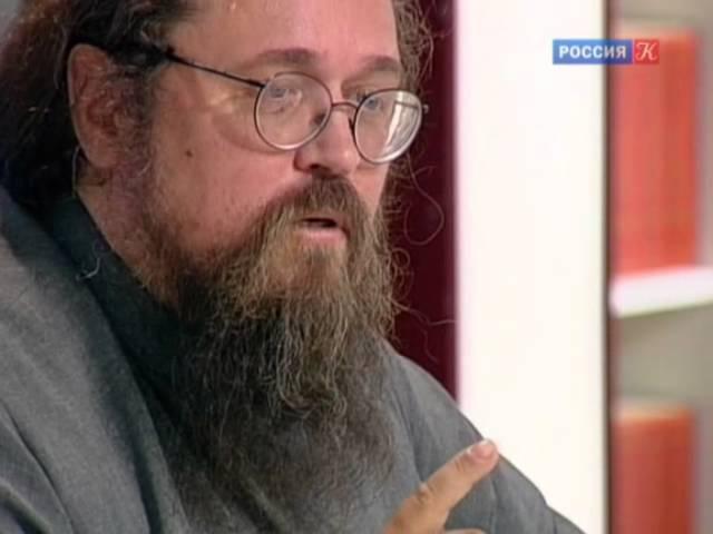 Андрей Кураев. Мастер и Маргарита