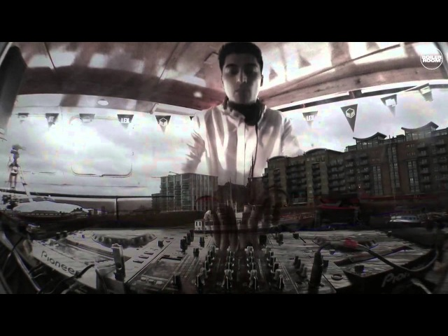 Kasra V Converse Rubber Tracks Live x Boiler Room London DJ Set
