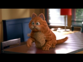 Гарфилд / Garfield (2004) 720