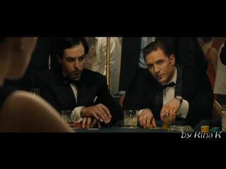 Том Харди. Tom Hardy. Ronnie & Reggie Kray. Legend