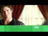 Дневники вампира/The Vampire Diaries (2009 - ...) ТВ-ролик №1 (сезон 4, эпизод 5)