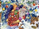 Фильм Встречая Рождество.Живите долго и без запаха лекарств в доме.