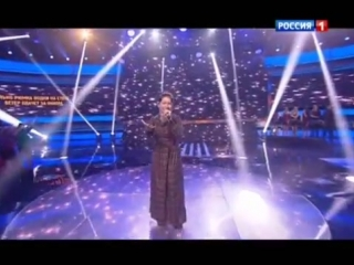 Живой звук. Рюмка водки. Диляра Вагапова. (14.03.2014). 2 сезон