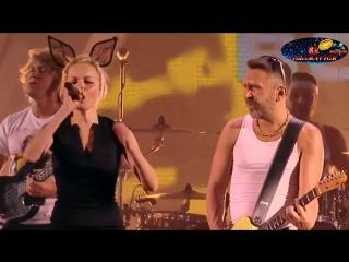 Ленинград - Концерт на Новой Волне / 2015, Rock, Ska