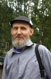 Николай Маковеев