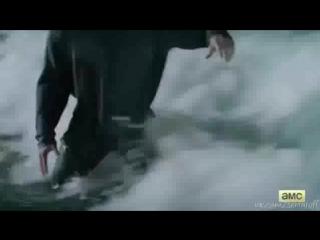 Бойтесь Ходячих Мертвецов Тизер 2 Сезона / Fear The Walking Dead -  Season 2 Teaser