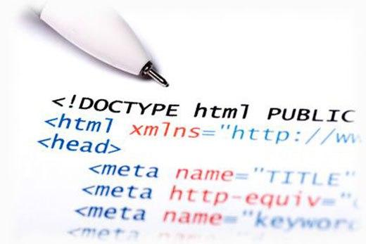 Создание и разработка сайта