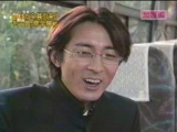Mecha-Mecha Iketeru! #192 (2001.10.13) - School trip with ultra + Special! Takashi Okamura come! Eighth series - Morning Musume