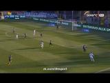 Аталанта 2:3 Фиорентина | Итальянская Серия А 2015/16 | 26-й тур | Обзор матча