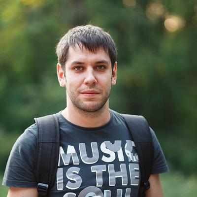 Илья Закирджанов
