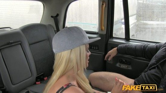 FakeTaxi E173 Jennifer